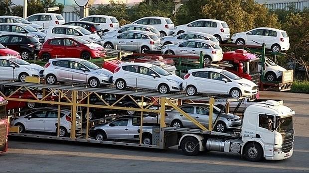1er semestre: Les importations nationales de vehicules ont le vent en poupe hinh anh 1