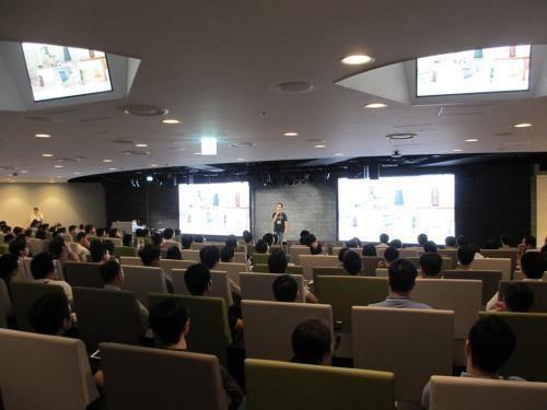 Viet Tech Day 2019 a Tokyo hinh anh 1