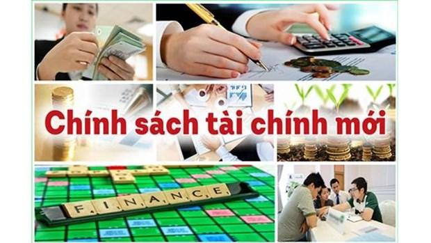 Le Forum des finances du Vietnam 2019 discutera de la reforme de la politique financiere hinh anh 1