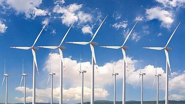 Le Vietnam deviendra le plus grand marche de l'electricite eolienne de la region hinh anh 1