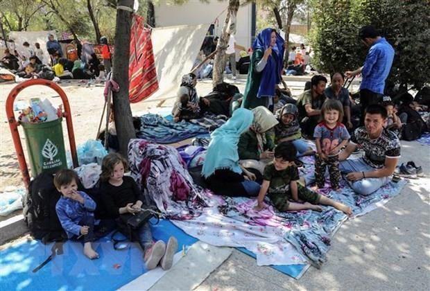 L'ASEAN s'inquiete du sort des enfants dans les conflits armes hinh anh 1