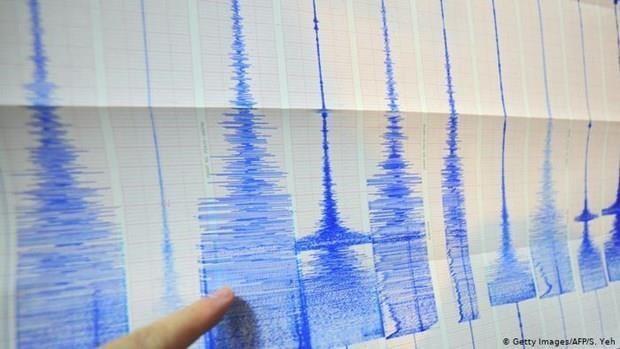Philippines: deux tremblements de terre ont eu lieu tot le 3 aout hinh anh 1