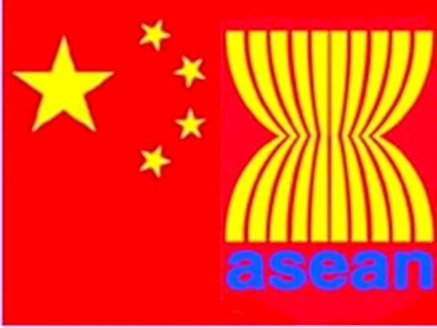La Chine est le plus important partenaire de dialogue de l'ASEAN hinh anh 1