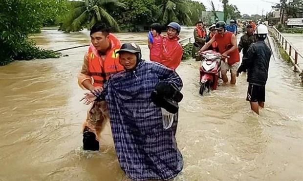 Phu Quoc a besoin d'une solution permanente apres les inondations historiques hinh anh 1