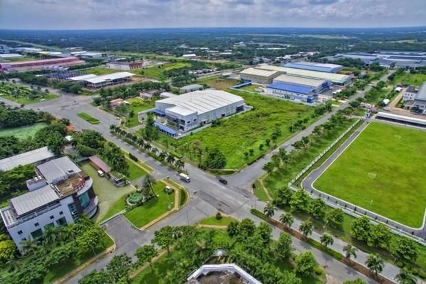 L'immobilier industriel au Vietnam, un eldorado pour les investisseurs etrangers hinh anh 1