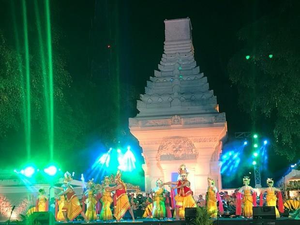 Programme de bourses pour la culture et les arts de l'Indonesie 2019 hinh anh 1