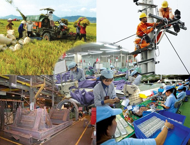 Standard Chartered: L'economie vietnamienne devrait connaitre la plus forte croissance de l'ASEAN hinh anh 1