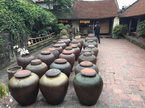 Hanoi: le developpement strategique de l'industrie culturelle hinh anh 1
