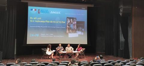 Stray Dog en vietnamien: le debut merveilleux des mangas francais! hinh anh 1