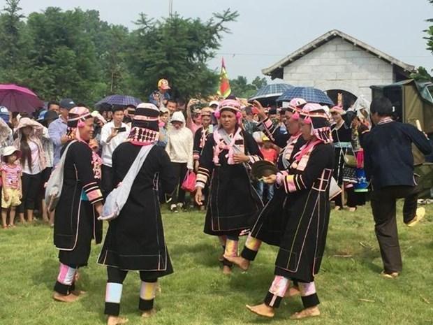 Fete nationale: Le Village culturel et touristique des ethnies du Vietnam accueillera des activites hinh anh 1