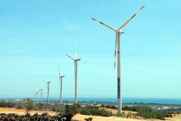 Un seminaire cherche a promouvoir l'utilisation d'energies respectueuses de l'environnement hinh anh 1