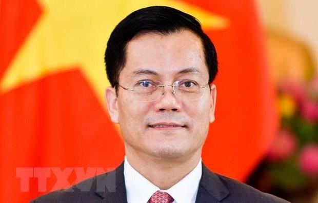 Renforcement de la cooperation entre le Vietnam et l'Etat de l'Alaska (Etats-Unis) hinh anh 1