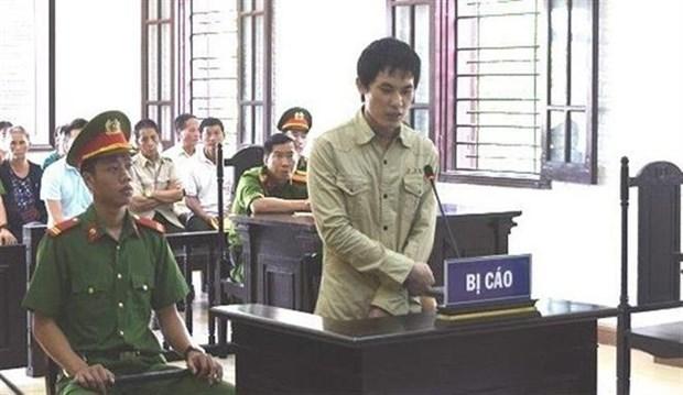 Un ressortissant laotien condamne a mort pour trafic de plus de 300 kg de drogue hinh anh 1