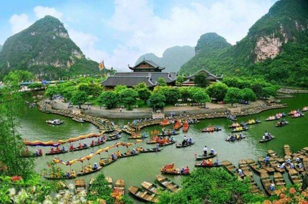 Ninh Binh promeut le tourisme sur la plate-forme TikTok hinh anh 1