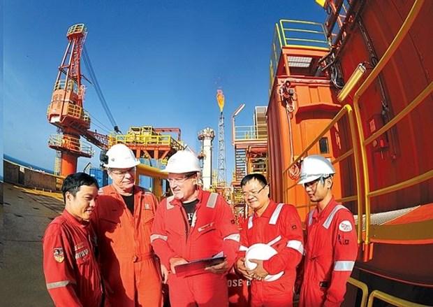 Expo Russia - Vietnam: porter la cooperation a une nouvelle hauteur hinh anh 1