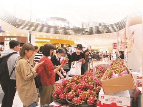 Accords commerciaux: opportunites pour l'agriculture vietnamienne hinh anh 1