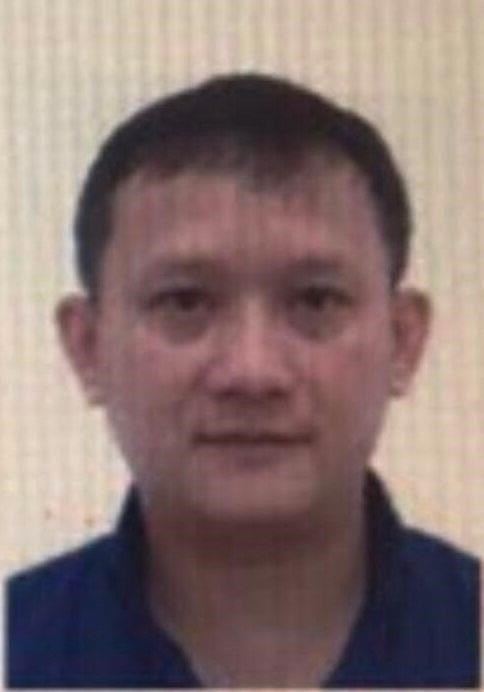 Interpol: Notice rouge pour Bui Quang Huy, chef de l'entreprise Nhat Cuong Mobile hinh anh 1