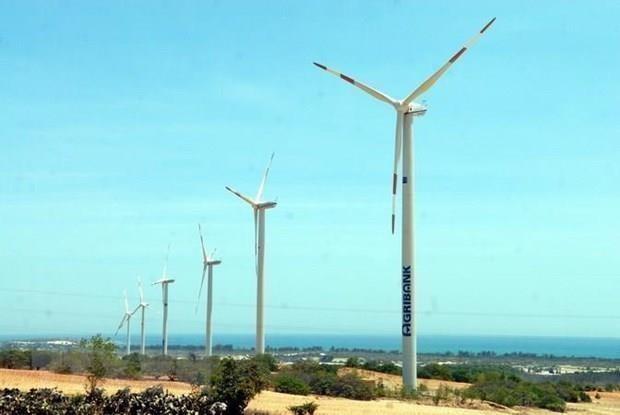 Quang Binh appelle l'investissement allemand dans l'energie propre hinh anh 1