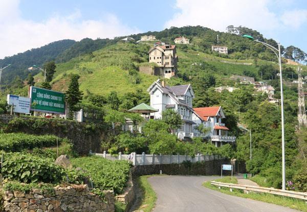 Vinh Phuc accueille plus de 4,6 millions de touristes en neuf mois hinh anh 1