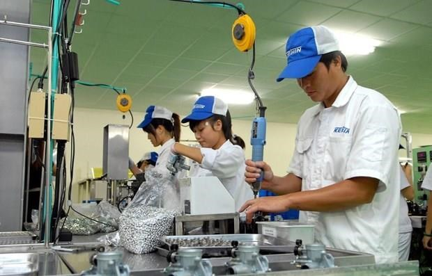 Hung Yen appelle les investisseurs japonais hinh anh 1