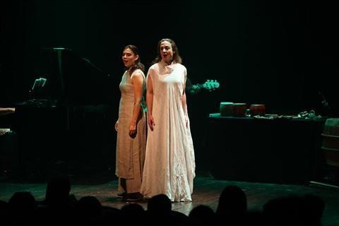 L'adaptation francaise de Kim Van Kieu : plus qu'un theatre musical ! hinh anh 1