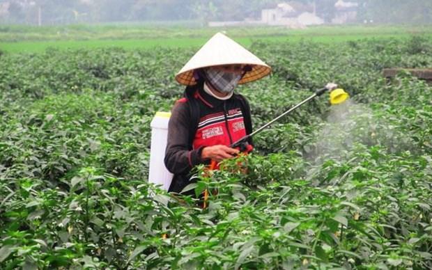 Deux districts de la province de Thanh Hoa atteignent les normes de la Nouvelle ruralite hinh anh 1