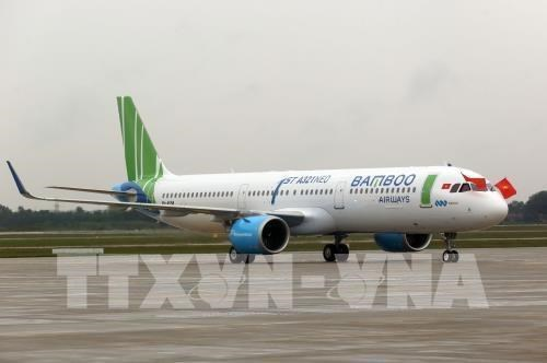 Bamboo Airways lance des vols reguliers vers Seoul hinh anh 1