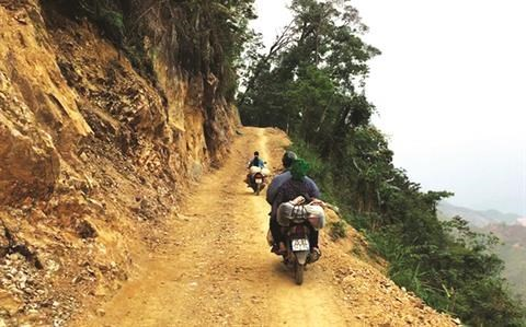 Dans les pas de commercants nomades hinh anh 1