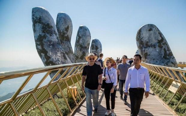 Le Vietnam, une nouvelle destination touristique du monde hinh anh 1