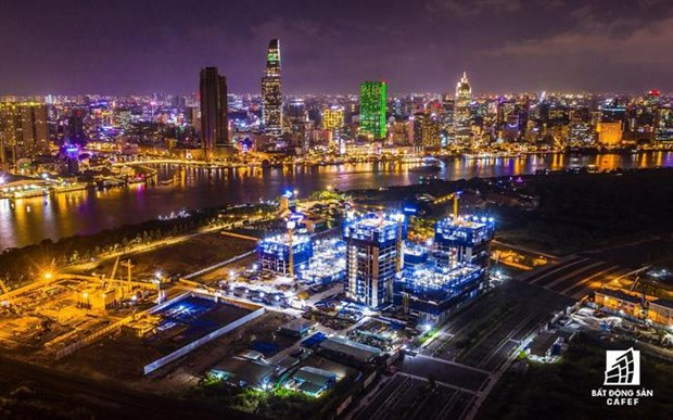 L'industrie de la construction connaitra un boom dans l'avenir hinh anh 1