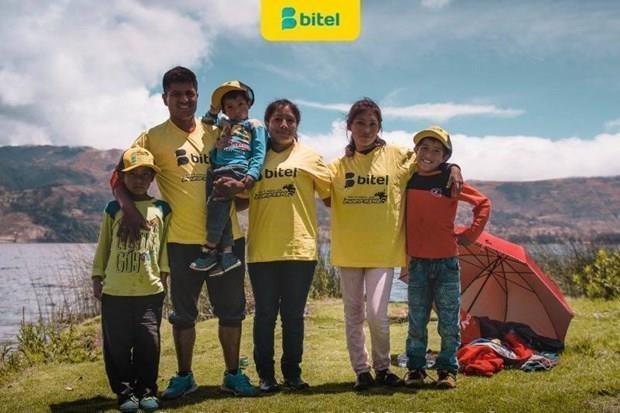 Le groupe Viettel lance les services 5G au Perou hinh anh 1