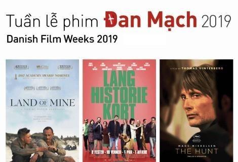 Bientot le Festival du film danois a Hanoi et Ho Chi Minh-Ville hinh anh 1