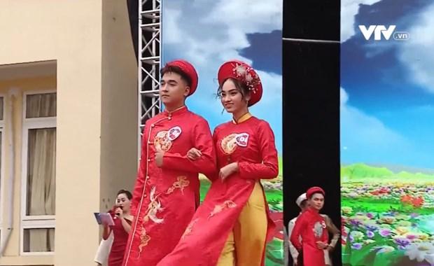 Vietnam-Japon: renforcer la connexion entre les deux pays et les deux cultures hinh anh 1