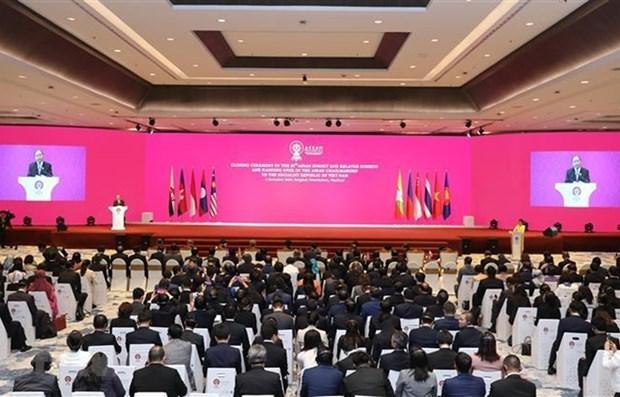 Le Vietnam est pret pour l'ASEAN 2020 hinh anh 1