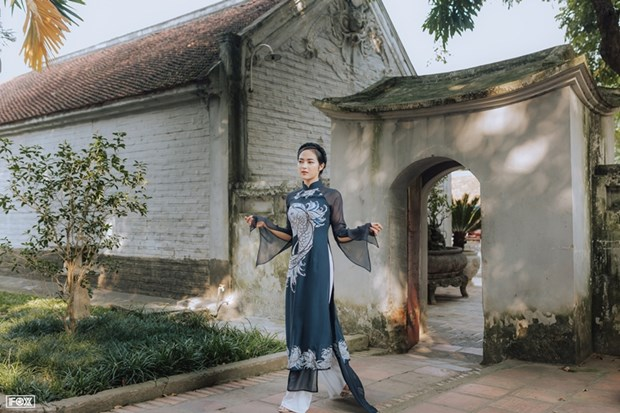 Hanoi: Diverses activites pour la celebration de la Journee nationale du patrimoine culturel hinh anh 1