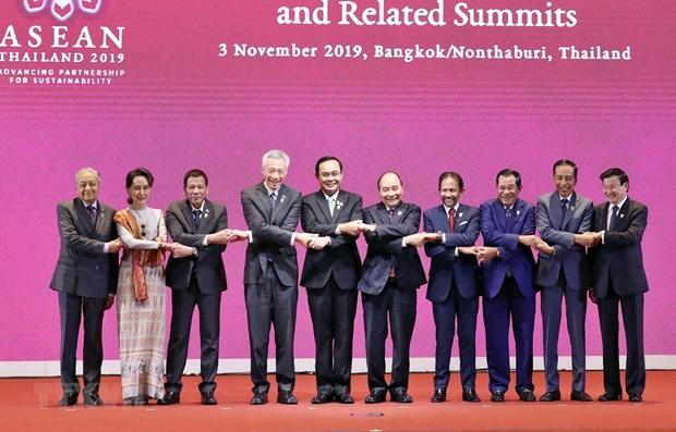 Le Vietnam rehaussera son role dans le monde en 2020, selon The Diplomat hinh anh 1