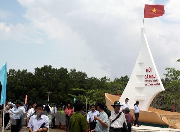 Ca Mau accueillera la Semaine du tourisme culturel en decembre hinh anh 1