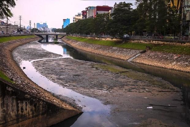 Le Vietnam ne figure pas dans la liste des 17 pays presentant une « penurie hydrique elevee » hinh anh 1