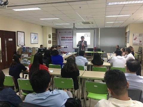 Lancement du projet de recherches d'ERC Vietnamica hinh anh 1
