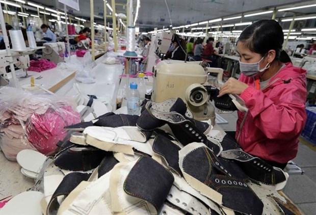 La foire des produits vietnamiens a Melbourne se tiendra ce mois-ci hinh anh 1