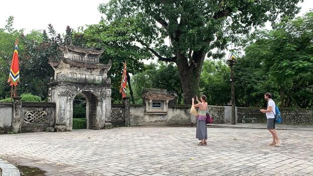 Culture autochtone: L'avenir du «tourisme vert» dans le delta du fleuve Rouge hinh anh 2