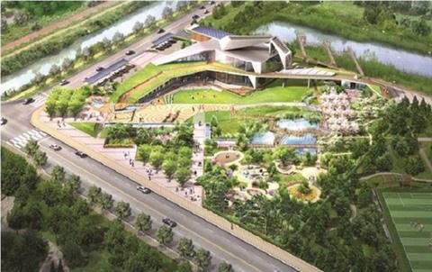 Da Nang : zone high-tech aux normes internationales en 2030 hinh anh 1