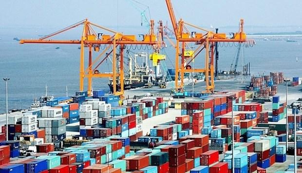 Vietnam-Russie: commerce bilateral de plus de 3,7 milliards de dollars en 10 mois hinh anh 1