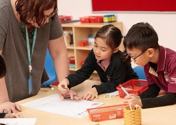 Les investissements etrangers affluent dans l'education hinh anh 1