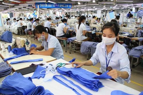 Le chiffre d'affaires a l'exportation de Hanoi augmente de 18,4% en onze premiers mois de l'annee hinh anh 1