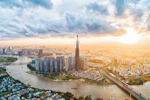 Vingroup encore N°1 des entreprises privees au Vietnam hinh anh 1