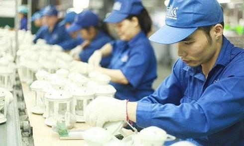 11 mois: le capital moyen d'une nouvelle entreprise augmente de 22% hinh anh 1