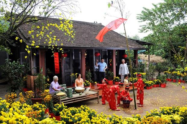 Bientot le Vietnam Tet Festival 2020 a Fukuoka hinh anh 1
