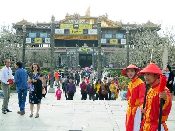 Thua Thien-Hue determinee a devenir un centre culturel et touristique de l'Asie d'ici 2020 hinh anh 1