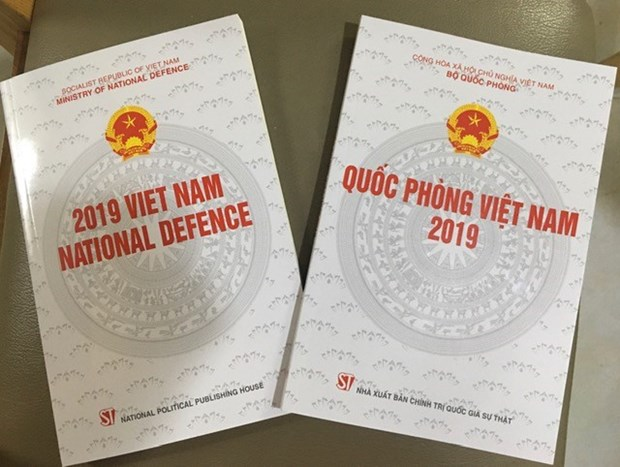 Livre blanc sur la defense 2019 : les grandes lignes hinh anh 1